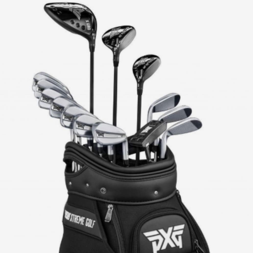 PXGs New 0211 Irons No Signature Weights And Pricing To Challenge Major Brands