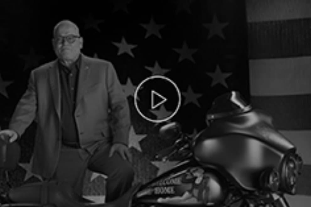 Bob Parsons Marine Corps Birthday and Veterans Day Salute 2019