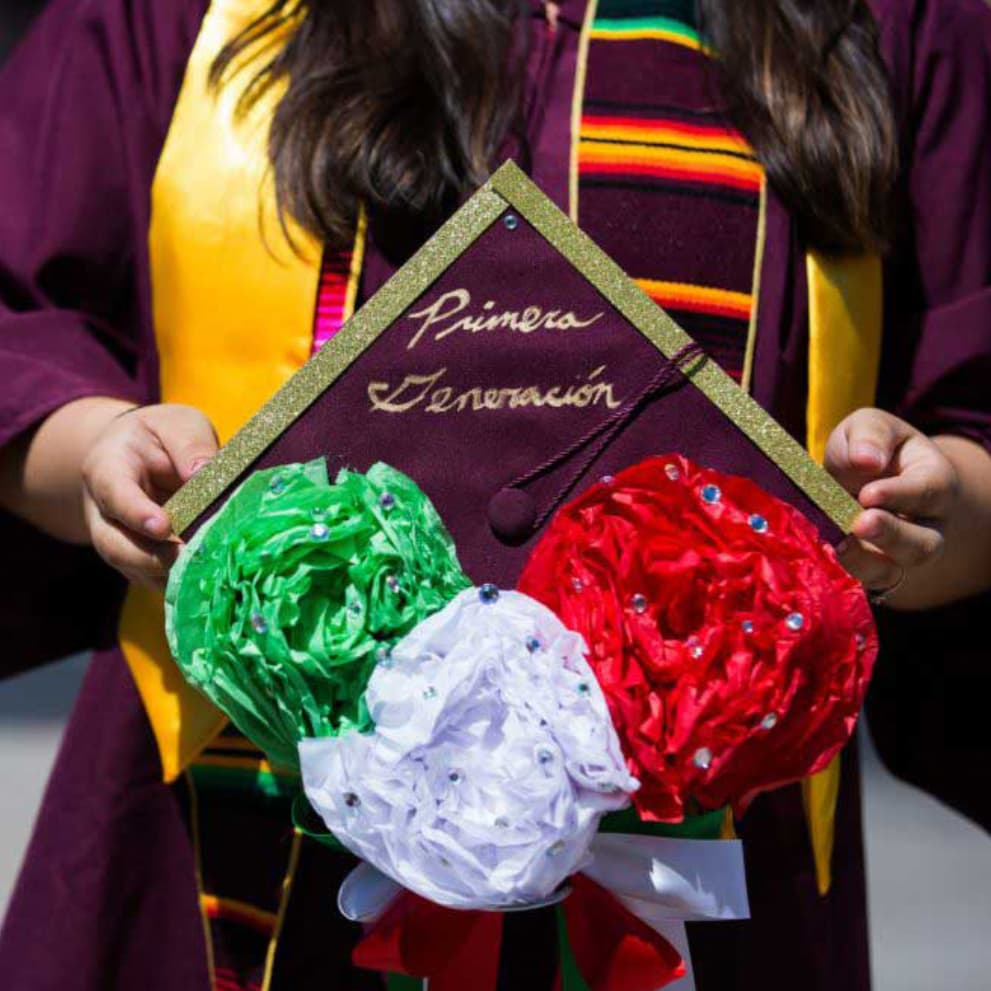 The Bob and Renee Parsons Foundation Donate 937K to Help DREAMers Pursue Higher Education