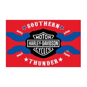 Harley-Davidson, Southern Thunder