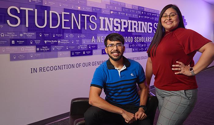 GCU Scholarship