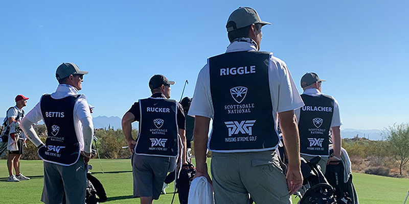 PXG College Golf Showcase