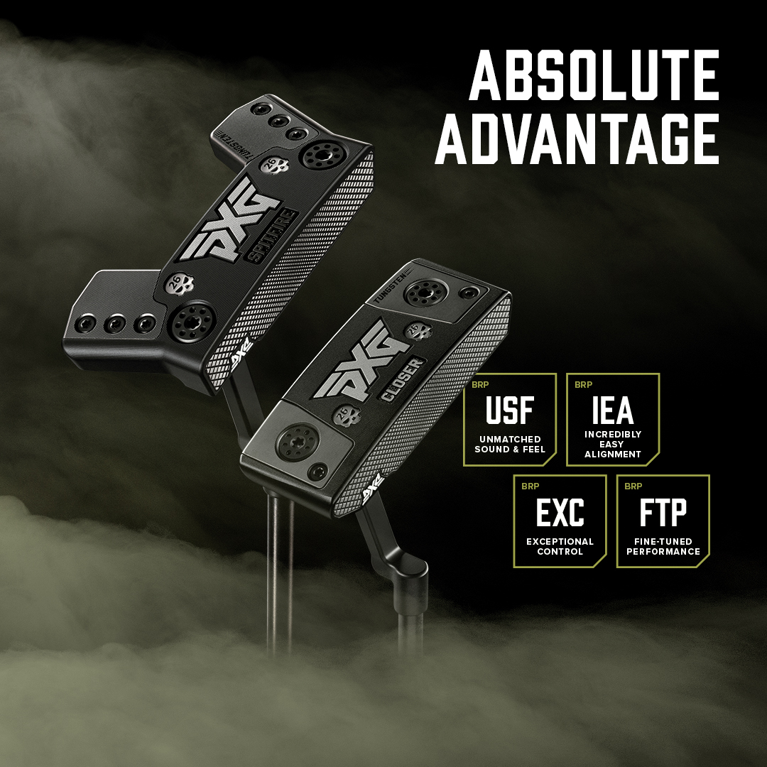 Absolute Advantage, Image of putters